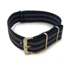 G10 NATO BOND Military Watch Strap